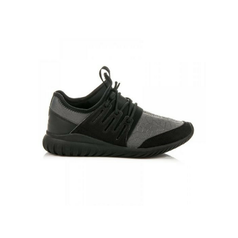 Adidas Tubular Radial - Very Rare - Black Kaps®