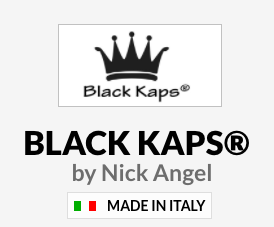Nick Angel - Made In Italy
