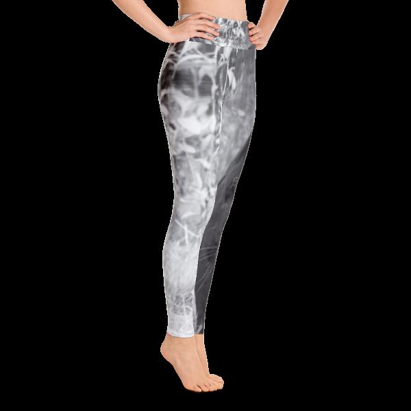 Big Kat Yoga Pants By Black Kaps®