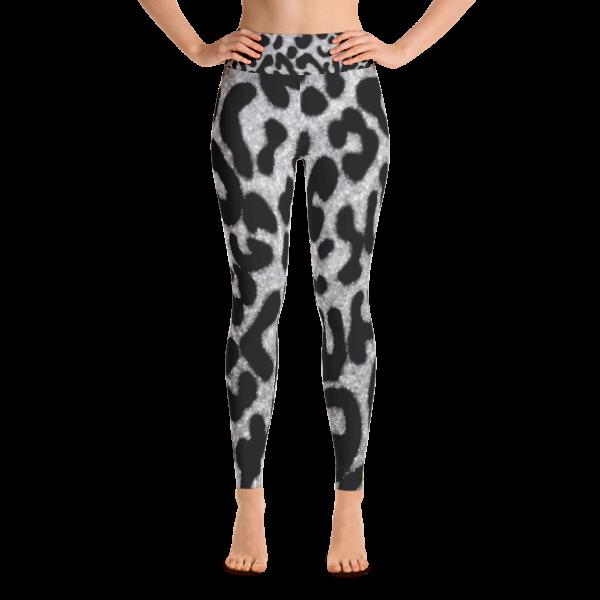 cd681cdf79e894 Original Velvet Cheetah Yoga Pants by Black Kaps® - BlackKaps.com