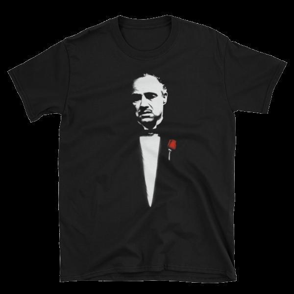 Who's The Boss Unisex T-Shirt by Black Kaps®