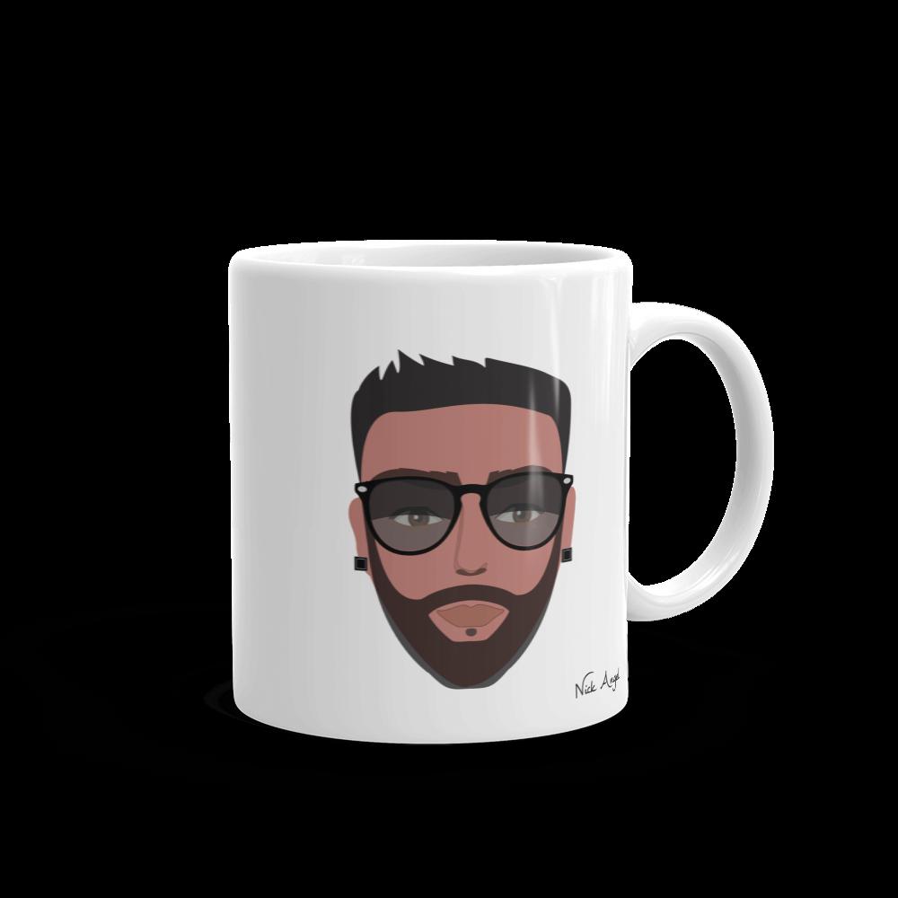 Designer Series - Mug