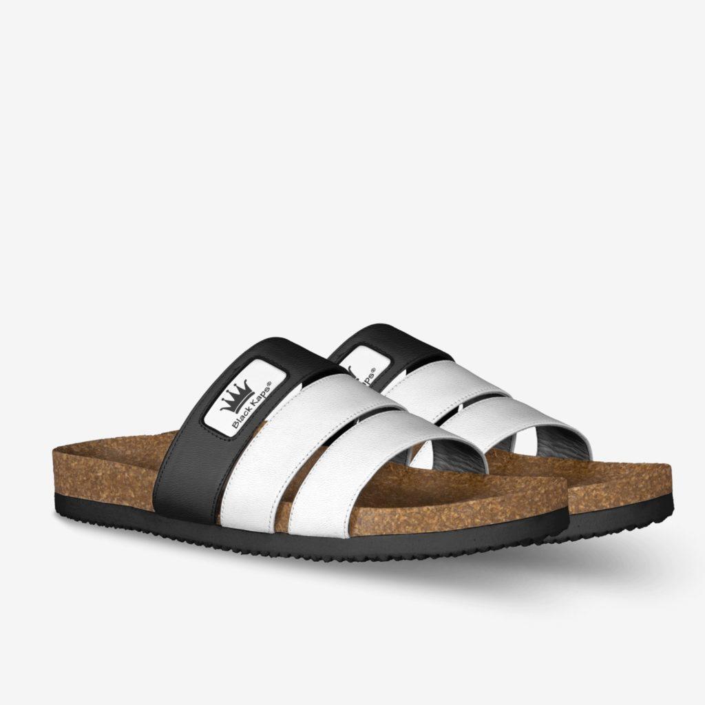 The EL G - Sandals