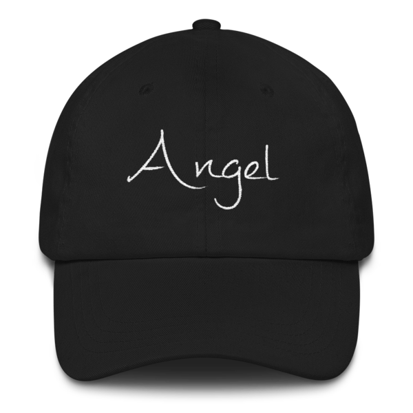 Signature Line - Dad Hat