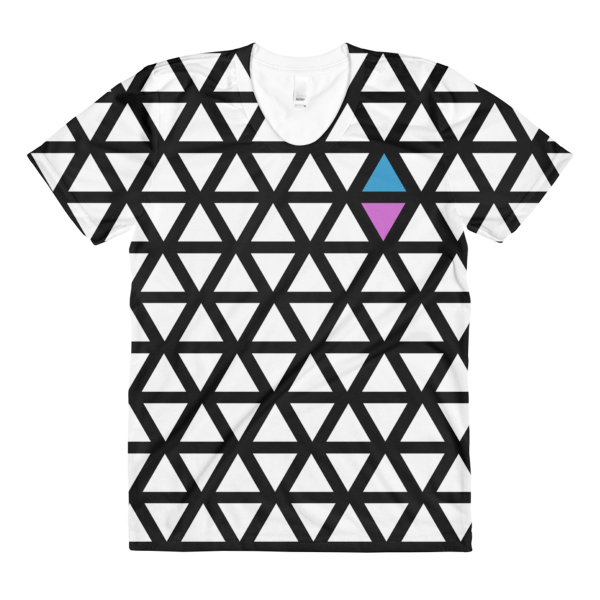 Angelometry – Women's T-Shirt