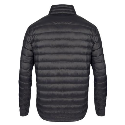 AngelWear.co Angel Wear - Angel Whistler Down Jacket - Black - Back