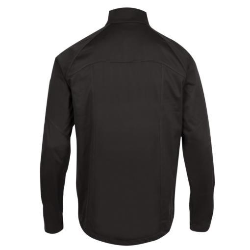 BlackKpas.com Black Kaps - Angel Wear Tunari Soft Shell Jacket - Back