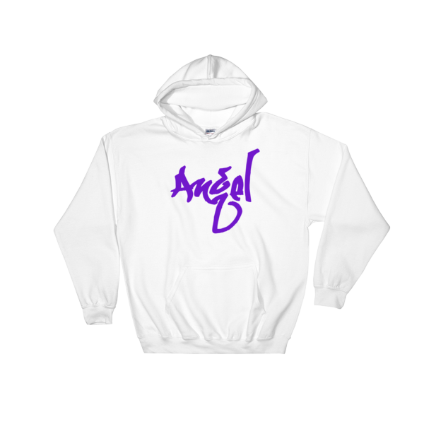 ALZ Angel - Hoody