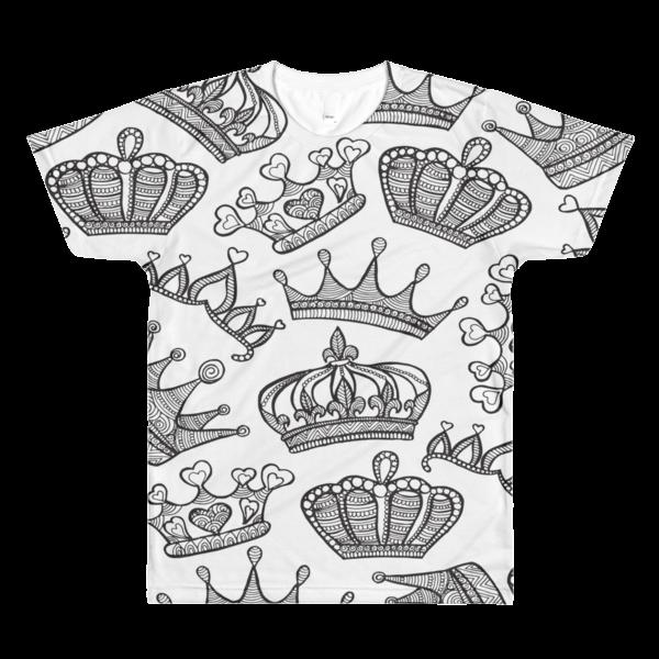 Black Kaps T-Shirt