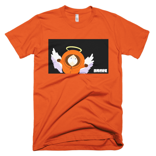 Kenny Angel T-Shirt