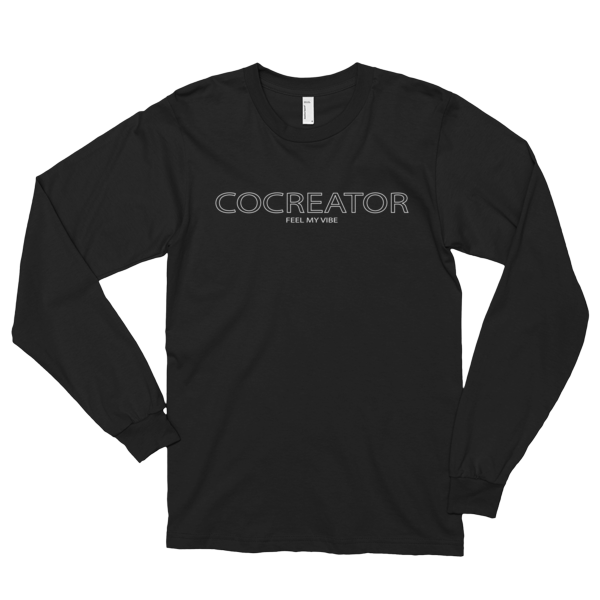 CoCreator Long Sleeve T-Shirt