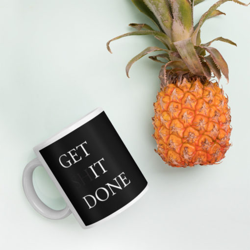 BlackKaps.com - Black Kaps Get It Done Mug - mockup_Pineapple_Environment_11oz